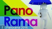 Le festival Panorama attire les festivaliers au-dessus d'un terril carolo