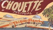 3e Chouette Festival pour les oiseaux de nuit