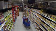 Des aliments contaminés par leurs emballages en carton