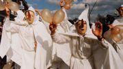 La balade de Carine : Stavelot