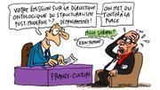 Tintin adapté en radio par la Comédie-Française pour France Culture