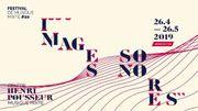 """La vingtième édition du Festival """"Images sonores"""" dès le 26 avril à Bruxelles et à Liège"""