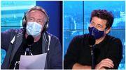 """Jean-Luc, presque en duo avec Patrick Bruel sur """"Aucun regret"""""""