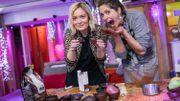 Encore un défi réussi, les 1000 truffes au chocolat ont été vendues !