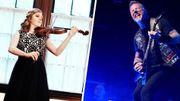 """Metallica: ce solo de """"One"""" sur un violon de 300 ans est à couper le souffle"""