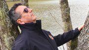 """Paul Groos d'Halanzy """"respire sa vie"""" au profit de Viva for Life"""