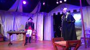 1815, la dernière bataille au Magic Land Théâtre