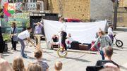 La Rue et Toi: le festival des artistes et des artisans ce week-end à Ruette