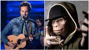 """Vianney """"Pour de vrai"""" à The Voice Belgique, Kid Noize s'entoure d'un chanteur néerlandais connu"""