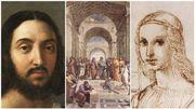 10 choses à savoir sur Raphaël 500 ans après sa mort