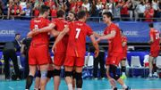 Les Red Dragons dominent l'Italie, vice-championne olympique