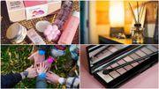 Durable, glamour, classique, tendance: quelques idées afin de trouver le cadeau idéal pour la fête des mères!