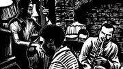 Le jazz fait son cinéma: Steve Houben nous parle de Connection, un huis clos stupéfiant sous influences jazz