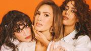 Vitaa, Amel Bent et Camélia Jordana reprennent un morceau de Diam's et annoncent un album en trio