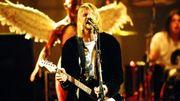 Une première pour ce live de Nirvana