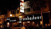 Main Stage: Le Troubadour à Los Angeles