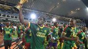 Coupe des Confédérations : Le Cameroun dans le groupe du Chili, de l'Australie et de l'Allemagne