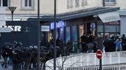 """""""Charlie Hebdo"""": retour à l'Hyper Cacher 5 a"""