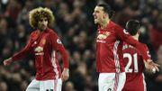 Marouane Fellaini à nouveau encensé après Manchester United - Liverpool