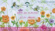 Bonne nouvelle pour les amateurs, la fêtes des plantes et des jardins d'Aywiers aura bien lieu... mais en juin
