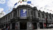 Un nouveau moteur de recherches pour les infrastructures culturelles à Bruxelles