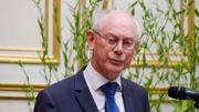 """Dernière interview politique d'Herman Van Rompuy: """"Qu'ils essaient l'arc-en-ciel"""""""