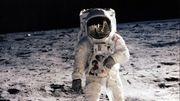 Les astronautes d'Apollo 11 ont décollé il y a 50 ans aujourd'hui