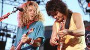 """Sammy Hagar regrette d'avoir exposé le """"côté sombre"""" d'Eddie Van Halen"""