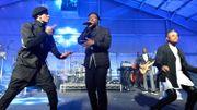 Black Eyed Peas : un nouveau titre, un album et une tournée qui passera par Bruxelles