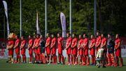 Les Belges à Tokyo #37 – Red Lions: de grandes ambitions après les dernières performances nationales