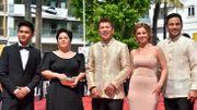 Cannes 2016 : Prix d'interprétation féminine pour Jaclyn Jose
