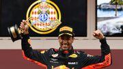 La rédemption pour Ricciardo, une course un peu ennuyante pour Hamilton
