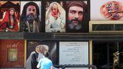 Le film évènement sur Mahomet attire les Iraniens