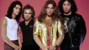 Eddie Van Halen et Michael Anthony n'ont pas pu se réconcilier