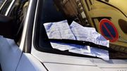 Un homme de 80 ans, sans permis, ni voiture reçoit un pv pour mauvais stationnement