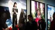 Au Grand Palais, l'art contemporain fan de Michael Jackson