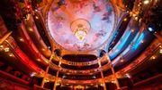 L'Opéra Royal de Wallonie et l'Orchestre Philharmonique Royal de Liège fermés au public