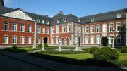 Des travaux pour plusieurs millions d'euros au Château Cockerill en vue du bicentenaire