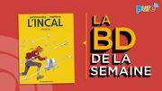 La BD de la semaine de Guillaume Drigeard: l'intégrale de L'Incal