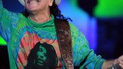 Carlos Santana sortira début 2014 son premier album en espagnol