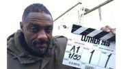 """Idris Elba de retour dans """"Luther"""""""
