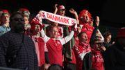 """Euro 2020 - Christian Eriksen """"va bien"""" et """"veut encourager le Danemark face à la Belgique"""""""
