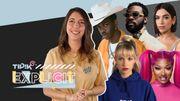 Les collabs 100% féminines, Angèle, Damso, L'Or du commun et Lil Nas X dans Tipik Explicit