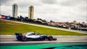 Hamilton arrache un GP du Brésil passionnant, Mercedes titré, Vandoorne 15e