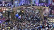 Tomorrowland : un deuxième week-end sans problème pour clore le festival