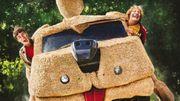 """Les deux idiots de """"Dumb & Dumber"""" reviennent 20 ans après... sans une ride"""