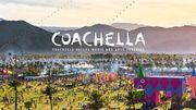 Découvrez l'énorme affiche de Coachella 2018 !
