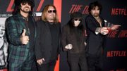 Mötley Crüe entouré d'un coach et d'un nutritionniste