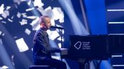 """The Voice Belgique: Alice et Orlane accompagnent Calogero sur """"Le Portrait"""""""
