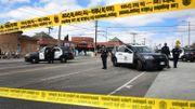 Fusillade aux Etats-Unis: plusieurs personnes atteintes par balle dans un lycée de Los Angeles